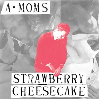 A·Moms ‎– Strawberry Cheesecake 7""