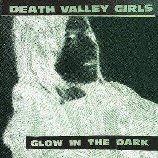 Death Valley Girls – Glow In The Dark LP clear with green splatter