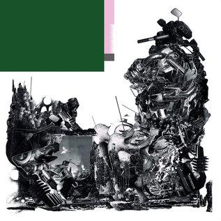 Black Midi – Schlagenheim LP