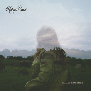 Margo Price ‎– All American Made LP