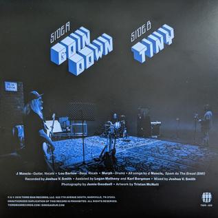 """Dinosaur Jr. – Blue Room Sessions 7"""""""