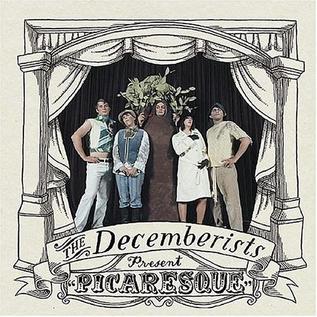 Decemberists – Picaresque LP