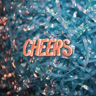 Wild Reeds – Cheers LP