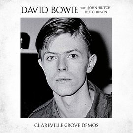 "David Bowie With John 'Hutch' Hutchinson ‎– Clareville Grove Demos 7"" box set"