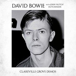 "David Bowie With John 'Hutch' Hutchinson – Clareville Grove Demos 7"" box set"