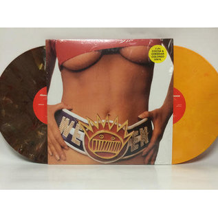 Ween ‎– Chocolate And Cheese LP cocoa and cheddar vinyl