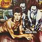 David Bowie - Diamond Dogs LP (Brick & Mortar Exclusive red vinyl)