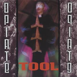 """Tool – Opiate EP 12"""" vinyl"""