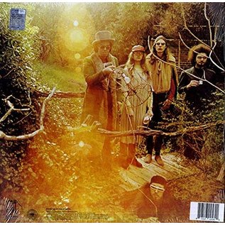 Captain Beefheart & His Magic Band – Trout Mask Replica LP