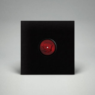 "Black Midi ‎– Talking Heads / Crow's Perch 12"" vinyl single"