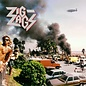Zig Zags – They'll Never Take Us Alive LP