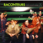 """Raconteurs – Steady, As She Goes / Store Bought Bones 7"""""""