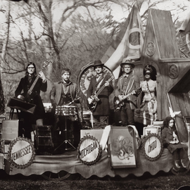 Raconteurs ‎– Consolers Of The Lonely LP