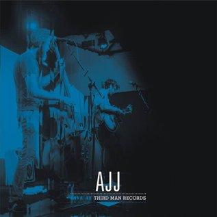 AJJ – Live At Third Man Records LP