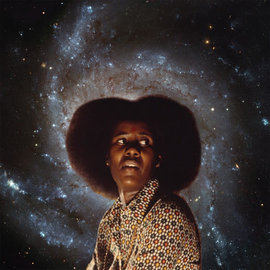 Alice Coltrane Sextet, Alice Coltrane – Live At The Berkeley Community Theater 1972 LP