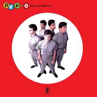 Devo – This Is The Devo Box LP