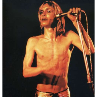 """Iggy And The Stooges – Search And Destroy 7"""""""