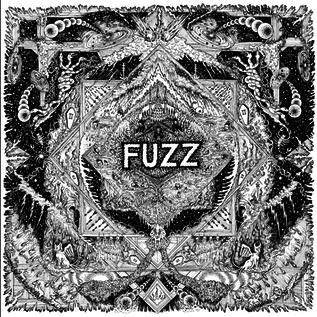 Fuzz – II LP