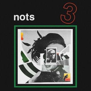 Nots – 3 LP