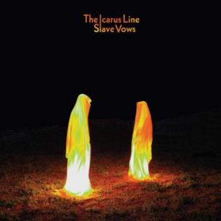Icarus Line – Slave Vows LP