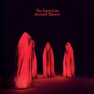 """Icarus Line – Avowed Slavery EP 12"""" vinyl"""