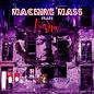 Machine Mass – Machine Mass Plays Hendrix CD