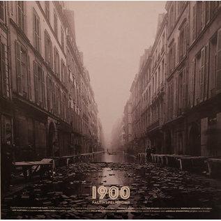 1900 – Fältinspelningar LP