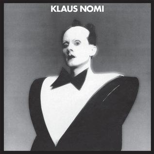 Klaus Nomi – Klaus Nomi LP