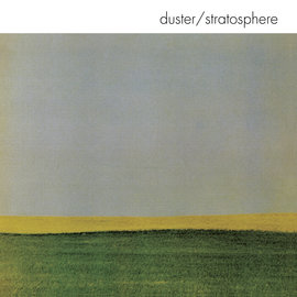 Duster - Stratosphere LP cream vinyl