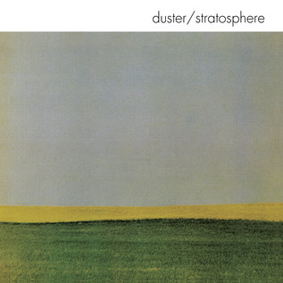 Duster - Stratosphere LP