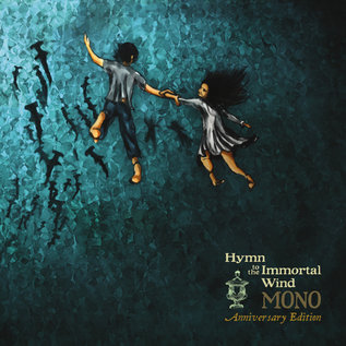 Mono - Hymn To The Immortal Wind LP