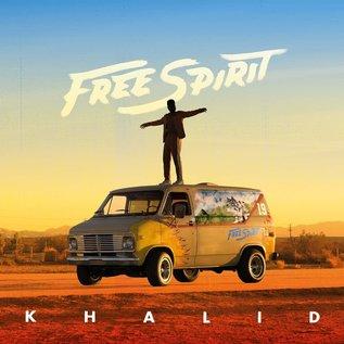 Khalid – Free Spirit LP