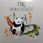 TTNG (This Town Needs Guns) ‎– Animals Acoustic LP