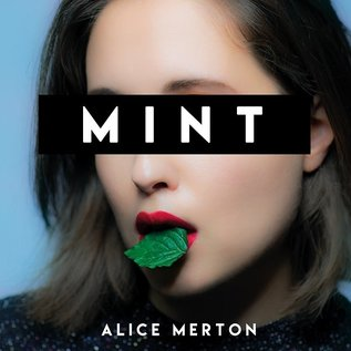 Alice Merton ‎– MINT LP white vinyl