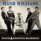 Hank Williams - The Complete Health & Happiness Recordings LP