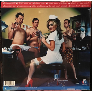 Blink-182 ‎– Enema of the State LP