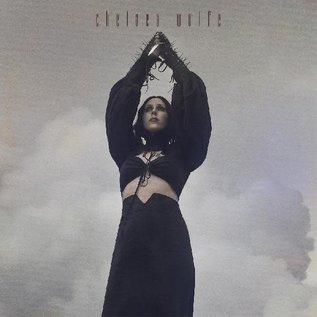 Chelsea Wolfe - Birth of Violence LP red vinyl