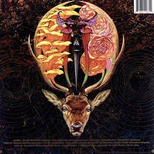 Baroness – Gold & Grey LP colored vinyl