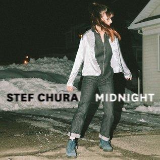 Stef Chura – Midnight LP