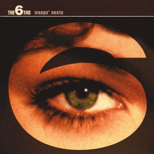 6th's – Wasps' Nests LP white vinyl