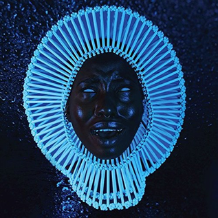 Childish Gambino ‎– Awaken, My Love! LP