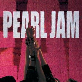 Pearl Jam – Ten LP
