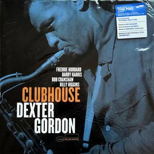 Dexter Gordon – Clubhouse LP