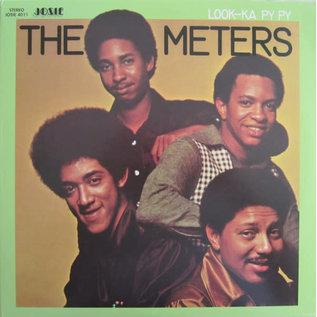 Meters – Look-Ka Py Py LP yellow vinyl