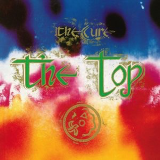 Cure ‎– The Top LP