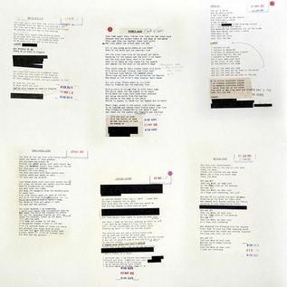 Nick Cave & The Bad Seeds -- Push The Sky Away LP