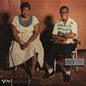 Ella Fitzgerald & Louis Armstrong -- Ella And Louis LP