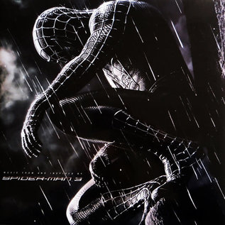 Various – Music From And Inspired By Spider-Man 3LP