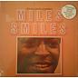 Miles Davis Quintet – Miles Smiles LP blue vinyl