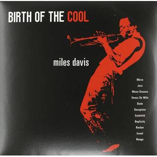 Miles Davis – The Birth Of The Cool LP